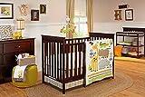 Zoobilee 4 Piece Baby Crib Bedding Set by NoJo