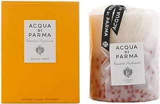 Acqua Di Parma Perfumed Candle - Red Berries 900g, 900 Gram