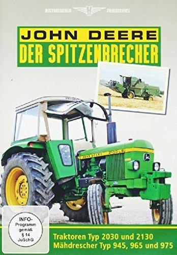 John Deere - Der Spitzenbrecher