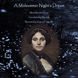 A Midsummer Night's Dream cover art
