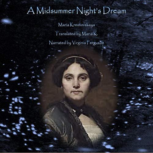 Couverture de A Midsummer Night's Dream