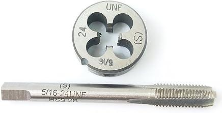 HSS-G VÖLKEL Handgewindebohrer Fertigschneider DIN 2181 LINKS M 24X1,5