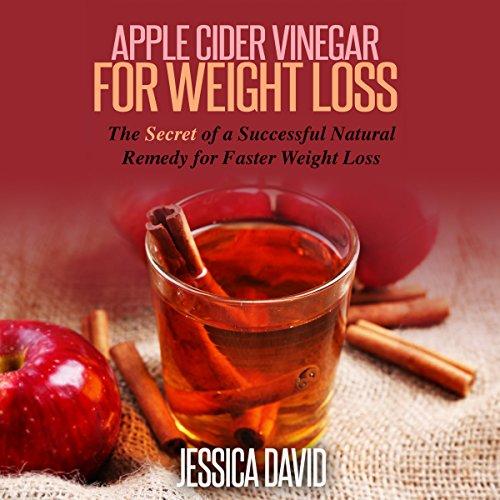 Apple Cider Vinegar for Weight Loss audiobook cover art