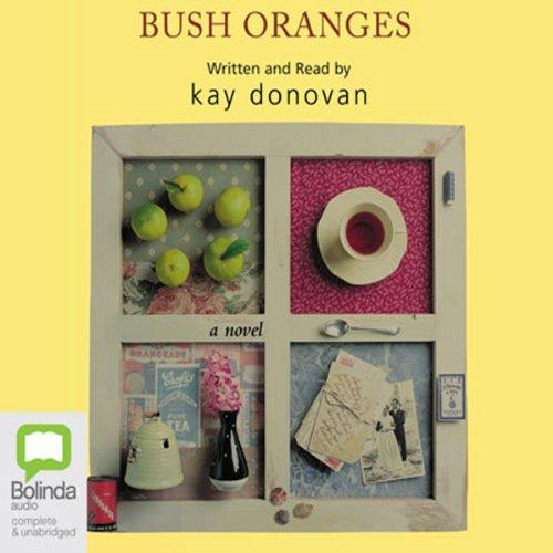 Bush Oranges cover art