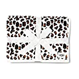 UGG Duffield Throw II, Snow Leopard, One Size