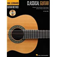 Classical Guitar (Hal Leonard Guitar Method) (English Edition)