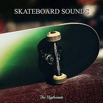 Skateboard Sounds (Instrumental)
