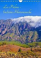 La Palma - (m)eine Herzenssache (Wandkalender 2022 DIN A4 hoch): Einsichten einer Insel, die vielfaeltiger nicht sein kann. Erleben Sie Herzensmomente! (Monatskalender, 14 Seiten )
