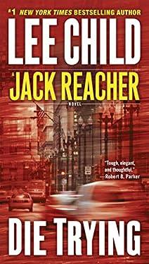 Die Trying (Jack Reacher Book 2)