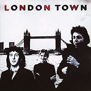 London Town (Expanded Edition)