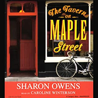 The Tavern on Maple Street cover art