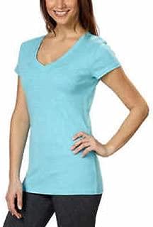 Ladies Premium Pima Cotton V-Neck T-Shirts