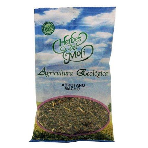 Herbes Del Abrotano Macho Planta 60 Gramos Envase - 100 g