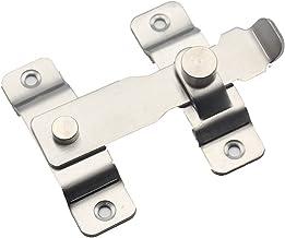 Deur Metalen Trekking Vatbout Slot Slotversterking Sluiting Security (Size : F)