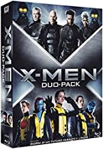 x-men - l'inizio / x-men - giorni di un futuro passato (2 blu-ray) box set Blu-ray Italian Import