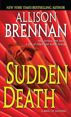 Sudden Death: A Novel of Suspense (FBI Trilogy)
