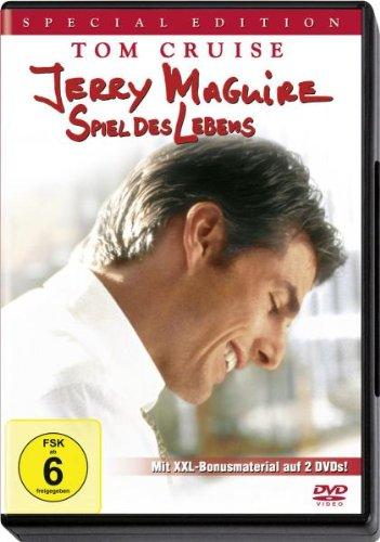 Jerry Maguire - Spiel des Lebens [2 DVDs] [Special Edition]