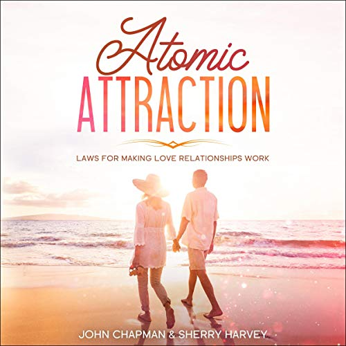 Atomic Attraction cover art