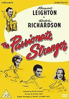 The Passionate Stranger