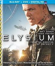 Elysium (UltraViolet Digital Copy) [Blu-ray] by Sony