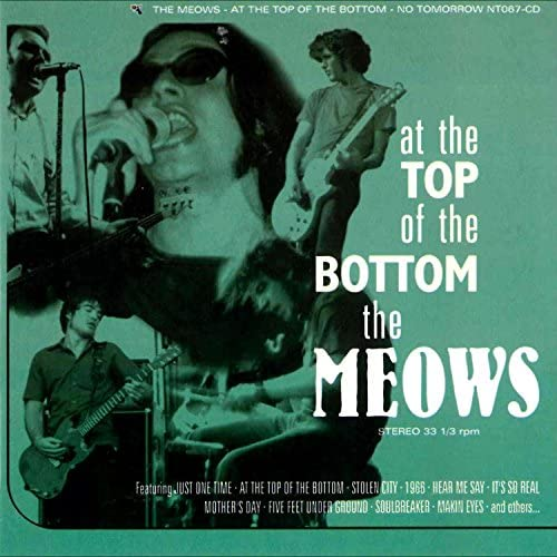 The meows