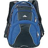 High Sierra Swerve 17' Laptop Computer Backpack - Blue