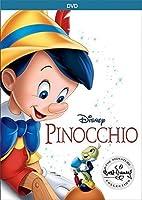 Pinocchio / [DVD] [Import]