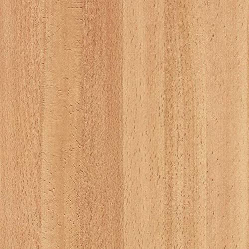 d-c-fix Klebefolie Folie Selbstklebefolie 200x45 cm Holzdekor Holzoptik Holzdesign Holz (Buche geplankt mittel)