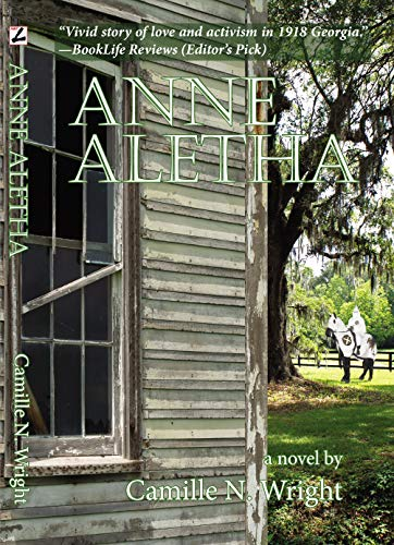 Anne Aletha: The Story of a Suffragist's Fight against Racism and the Klan during WWI by [Camille Wright]