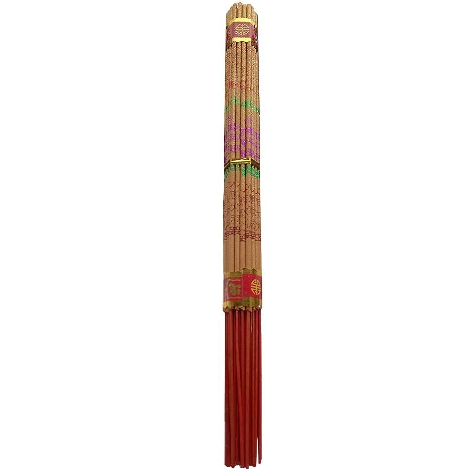 買い手未使用真空zeestar Incense/中国香お香Long Burning Buddhist 10.2インチ?–?38?Sticks