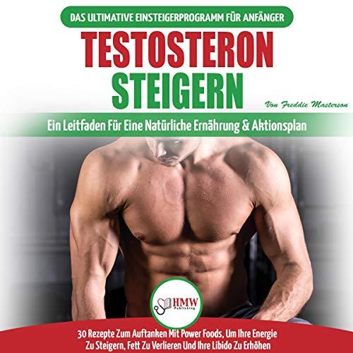 Testosteron Steigern Titelbild