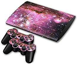ps3 super slim cover skin