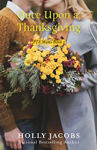 Once Upon A Thanksgiving by Holly Jacobs ebook deal
