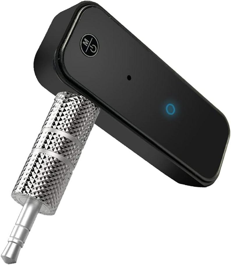 ARTIBETTER Wireless Audio Fashion Receiver Adapter New York Mall Vehicl
