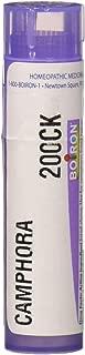 Boiron Camphora 200ck, 80 Count