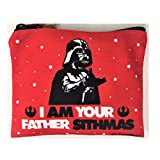 M&S Star Wars Christmas 筆入れ Pencil Case With Chocolate Inside