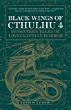Image of Black Wings of Cthulhu (Volume Four)