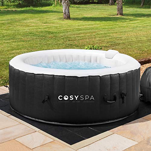 Net World Sports COSYSPA Inflatable Hot Tub