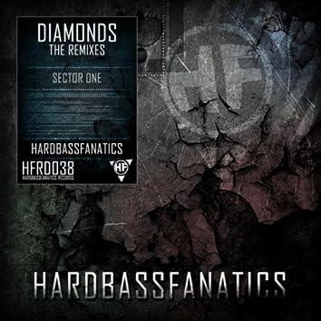 Diamonds - The Remixes