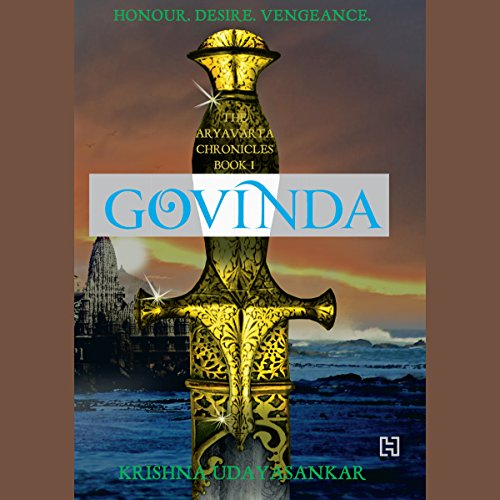 Govinda cover art