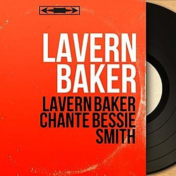 Lavern Baker chante Bessie Smith (Mono Version)