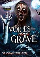 Voices from the Grave [DVD] [Import]