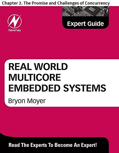 Real World Multicore Embedded Systems: Chapter 2. The Promise and Challenges of Concurrency (English Edition)