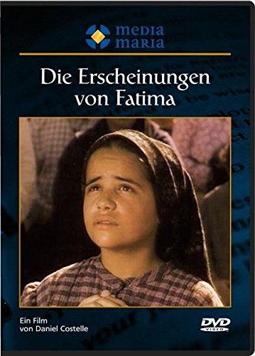 Fatima - Die Erscheinungen DVD