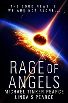 Rage of Angels by [Michael Tinker Pearce, Linda Pearce]