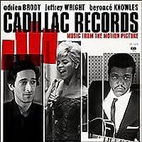 Cadillac Records Soundtrack【並行輸入】
