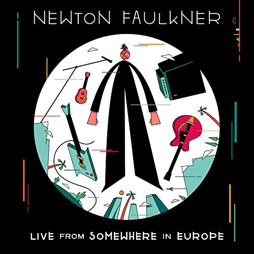 Live From Somewhere in Europe [Explicit]