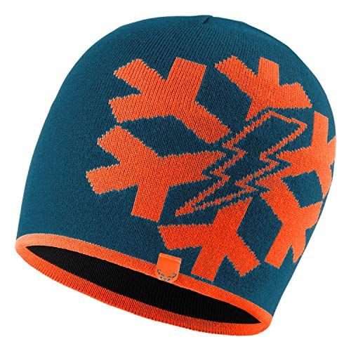 DYNAFIT Graphic Mütze, petrol-8811, ONE Size