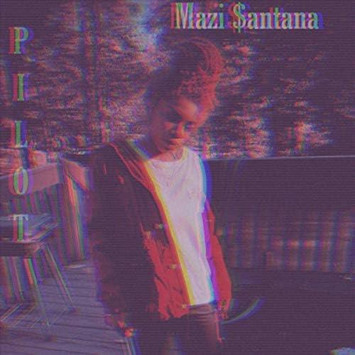 Mazi Santana