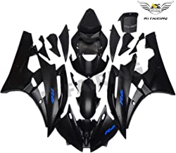 2006 yamaha r6 fairings